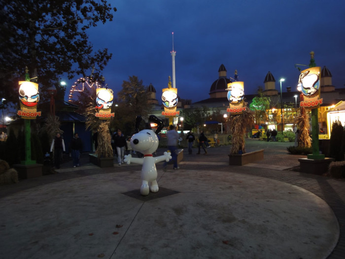 4. Plan for a HalloWeekend at Cedar Point.