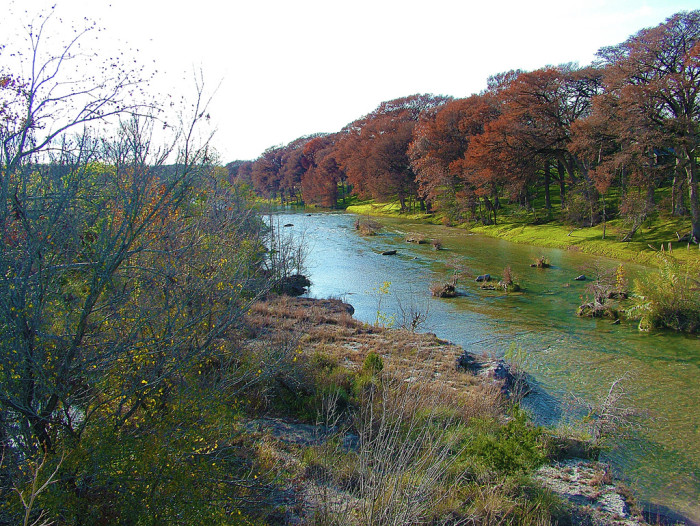 10 Towns In Texas With Breathtaking Scenery