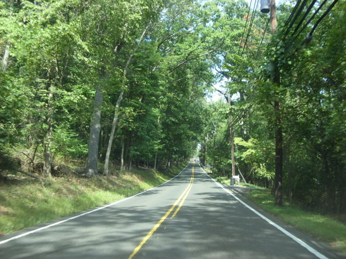 12. Route 527, From Cedar Grove To Toms River