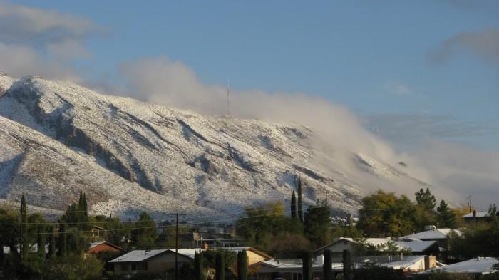 11) Ranger Peak