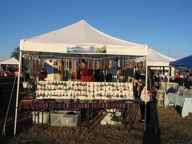 8. Fall festivals