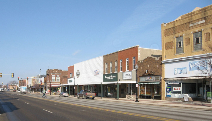 Here Are The 15 Richest Counties In Iowa
