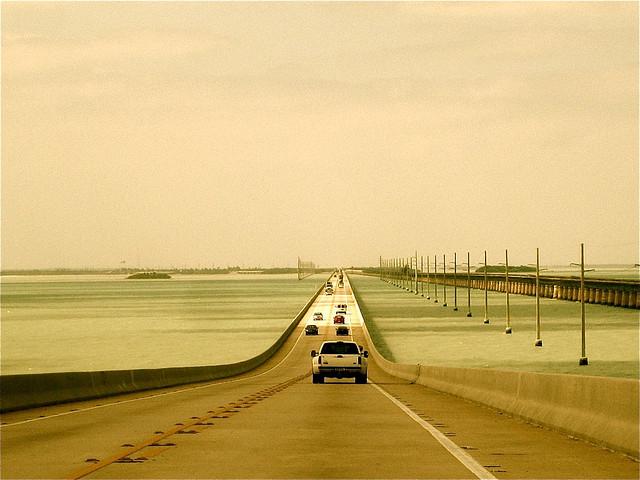 17. Seven Mile Bridge