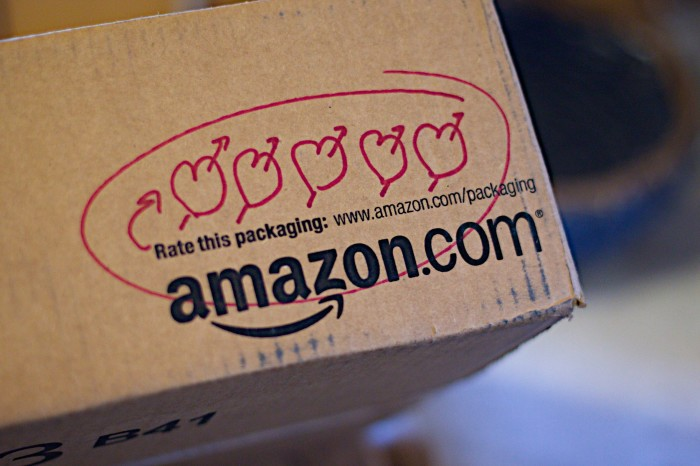 4. Shopping online for great deals would just not be the same without Amazon, which was founded in Bellevue in 1994!