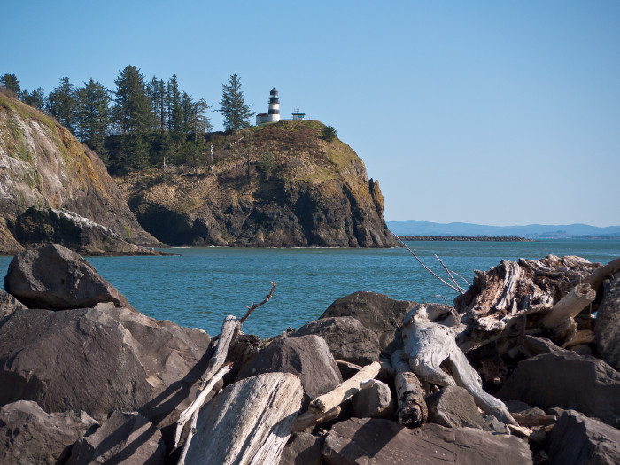 9. Cape Disappointment
