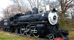 Board These 15 Beautiful Trains In Kansas For An Unforgettable Experience