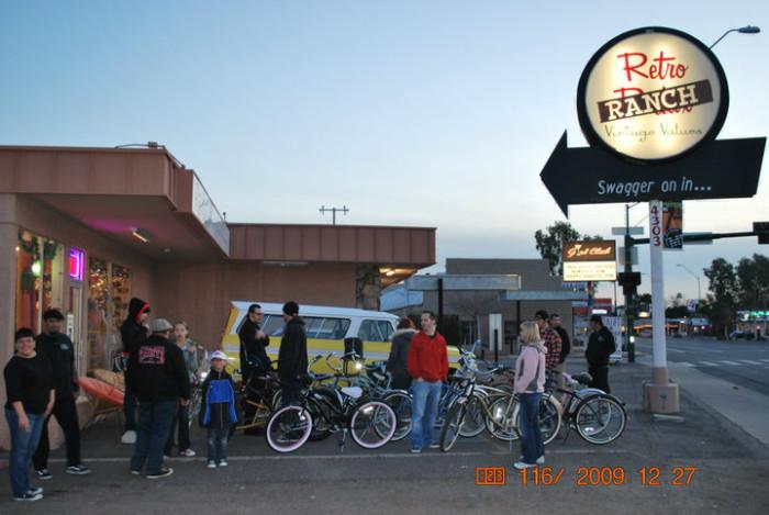 6. Retro Ranch, Phoenix