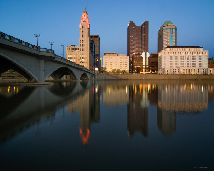 2. Columbus