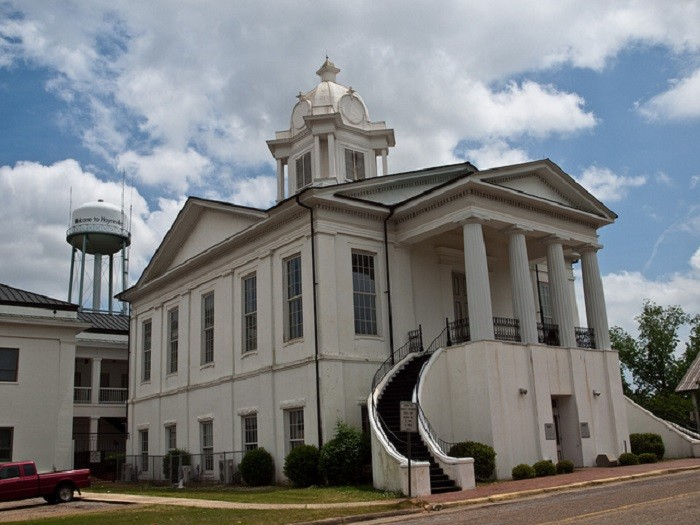 2. Lowndes County
