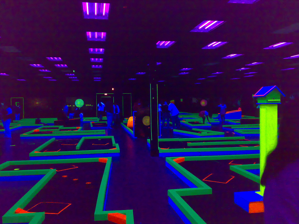 Salt Lake City Golf >> 15 Fun Indoor Activities For a Rainy Day in Texas