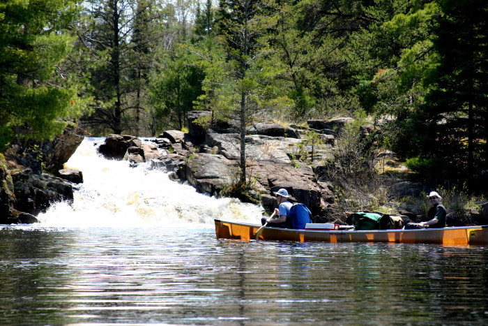 3. Boundary Waters