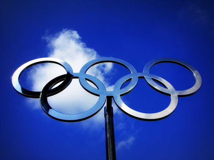 2. ...to reject an awarded Olympic Games.