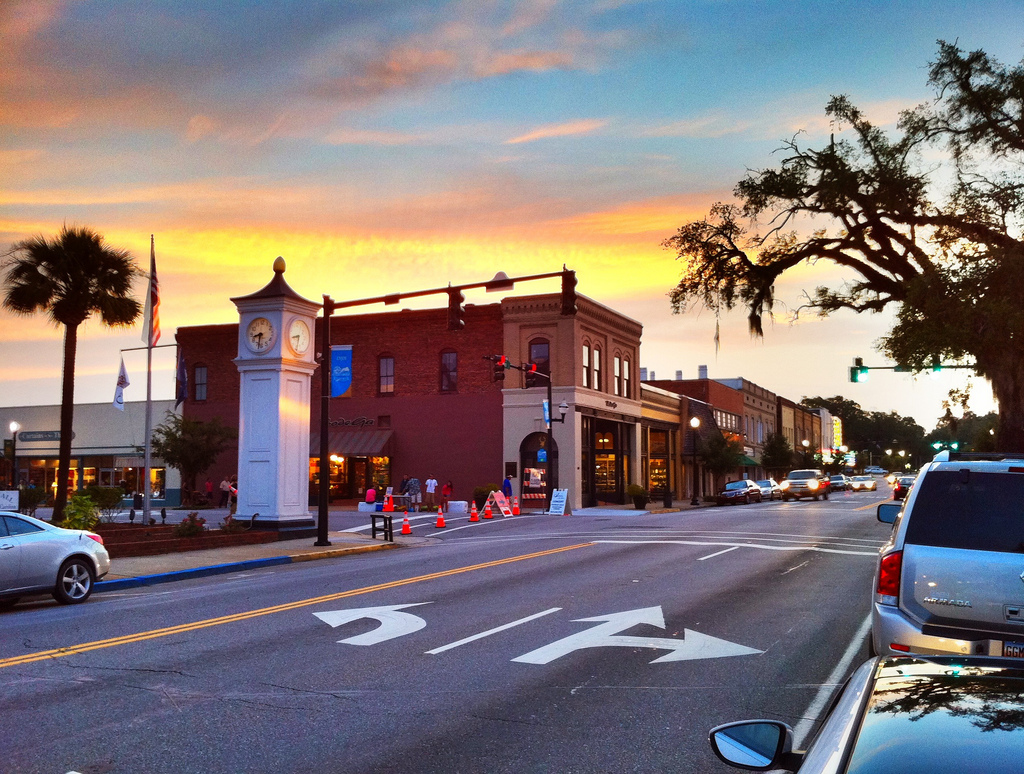 Here Are The 15 Best Cities In Sc To Raise A Family
