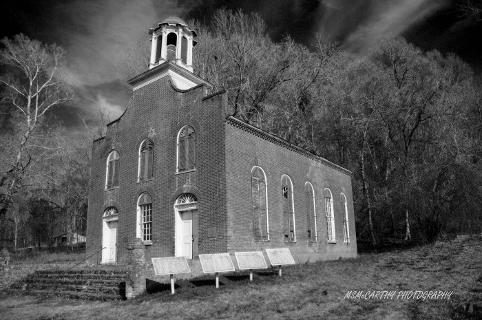 4. Spend the Day in a Ghost Town