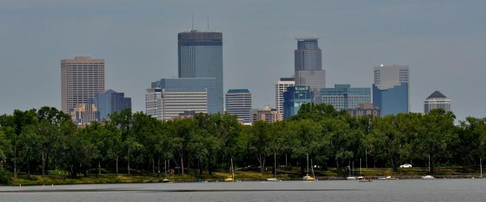 6. Minneapolis