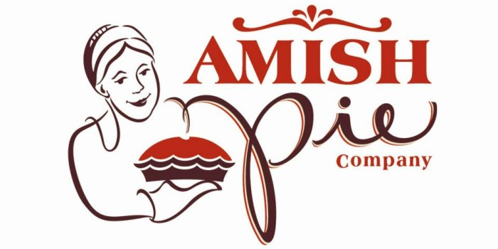 1. Amish Pie Company (Millersburg)