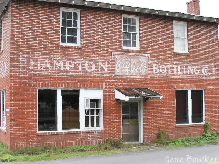 9. Hampton County