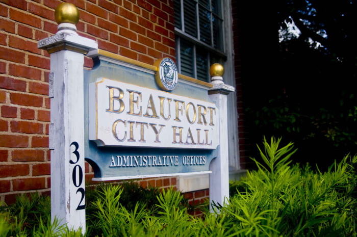 3. Beaufort County