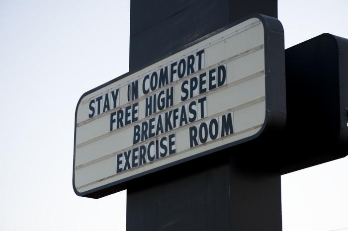 14) High-Speed Breakfast
