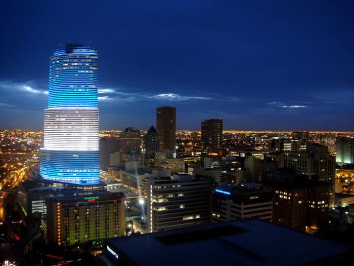 16. Miami at Night
