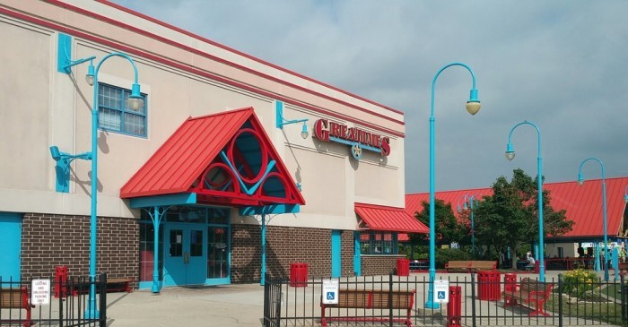 2. Greattimes Family Fun Center