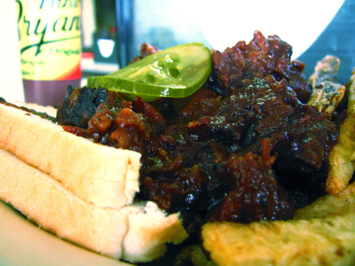 5. You think Burnt Ends are delicious.
