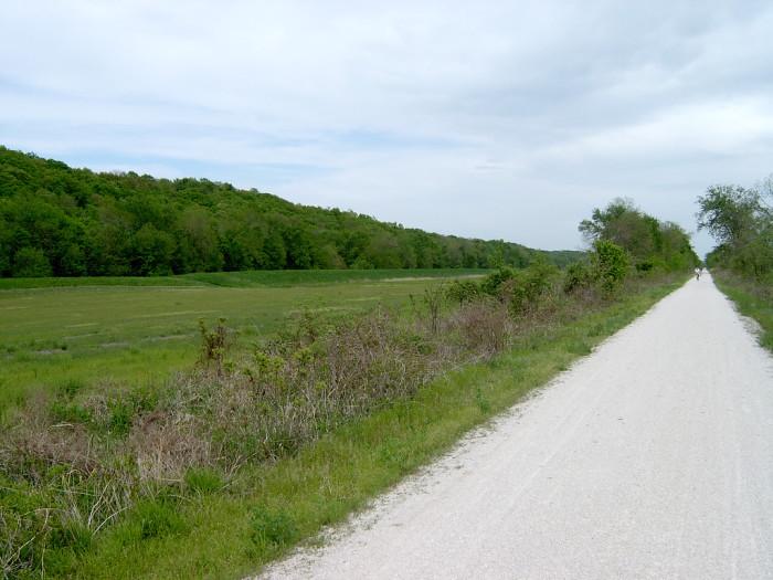 5. Katy Trail