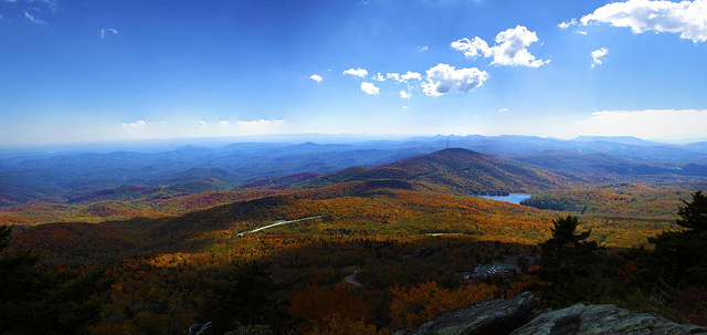 9. Grandfather Mountain State Park