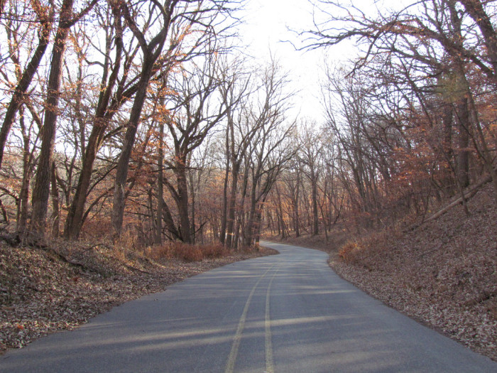 5. Stone State Park, Sioux City