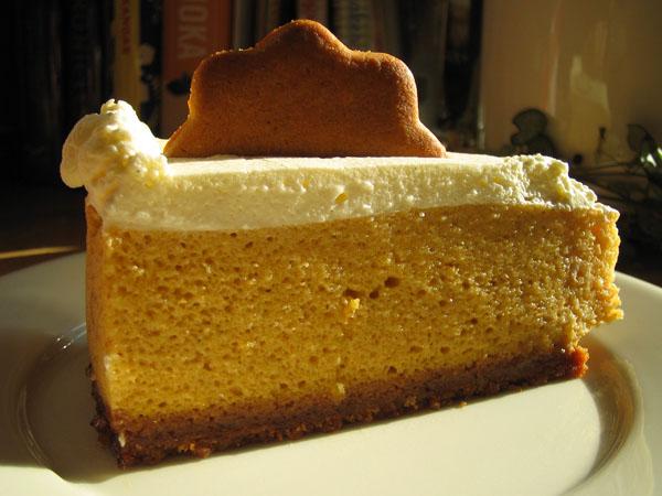 5. Pumpkin pie, pumpkin flavored coffee, pumpkin bread, and pumpkin hot chocolate – need I say more?