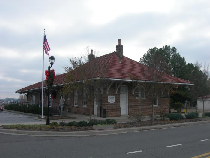 10. Fayette County