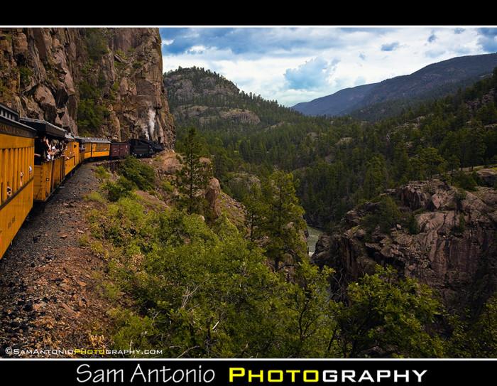10. Durango