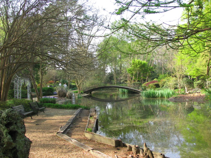 5. Mynelle Gardens, Jackson