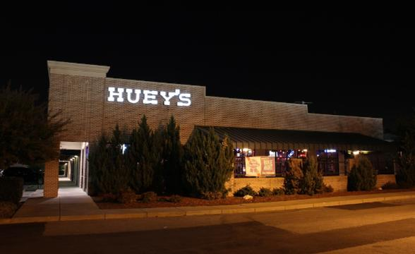 5. Huey's Blues, Brews, and Burgers, Southaven