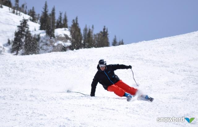 14.  Buy your season ski/board pass.