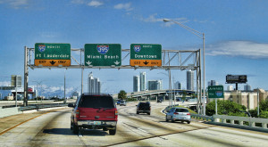 These 10 Cities In Florida Have The Worst Drivers In The State