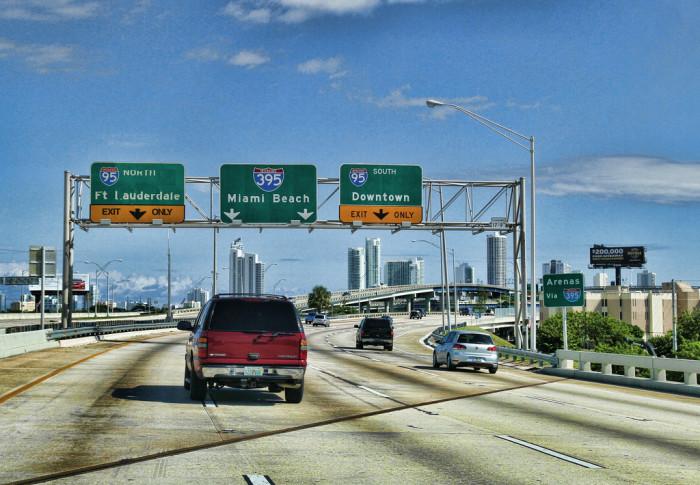 8. Fort Lauderdale