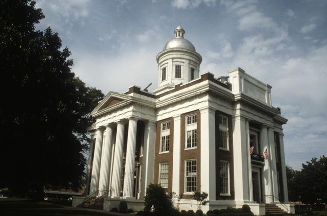 5. Madison County