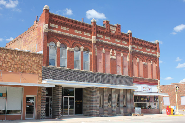 5. Emmet County