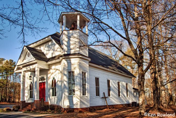 3. Gwinnett County, GA