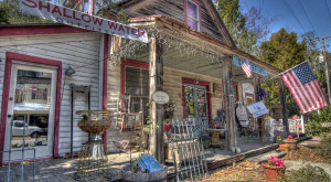 These 15 Charming General Stores In South Carolina Will Make You Feel Nostalgic