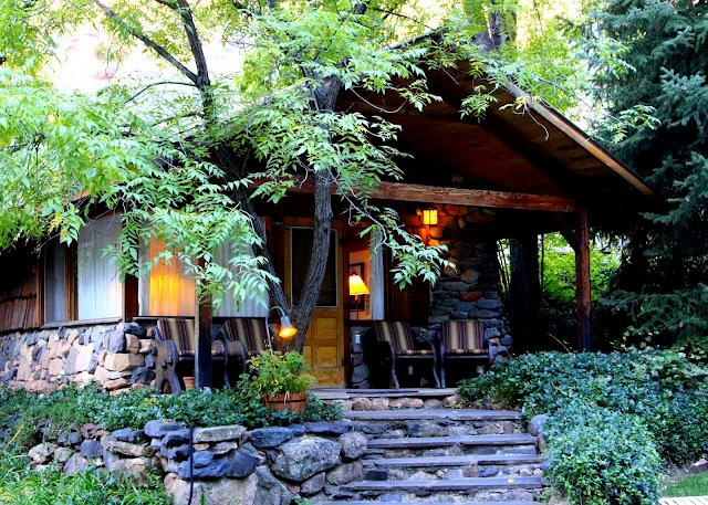 These 11 awesome cabins in arizona will give you an for Cabin in sedona az