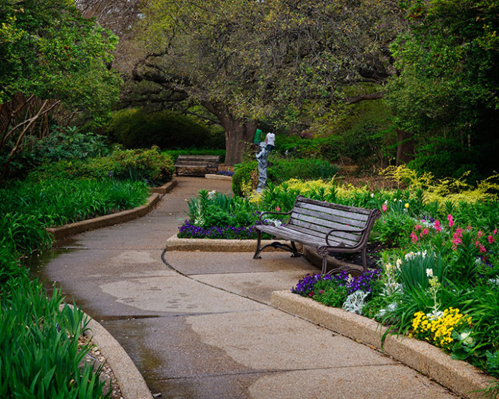 10 Of The Most Beautiful Gardens In Texas - beautiful gardens images