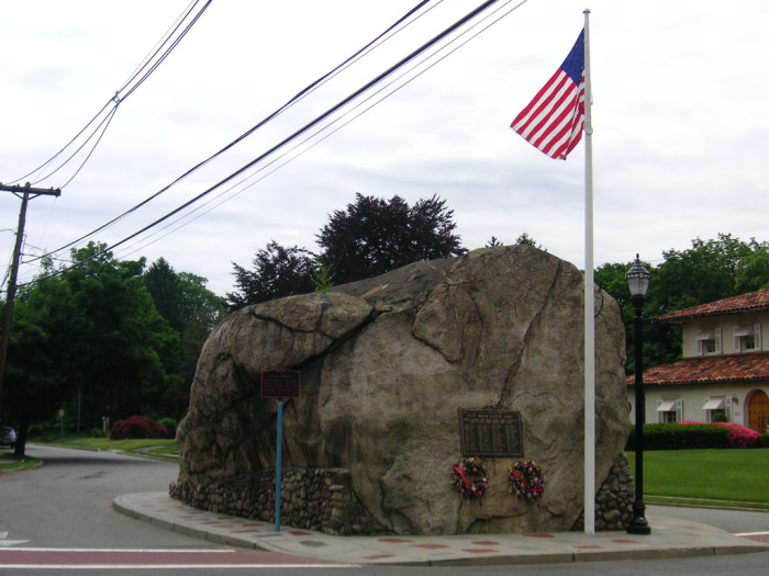 3. Glen Rock, Population: 11,838