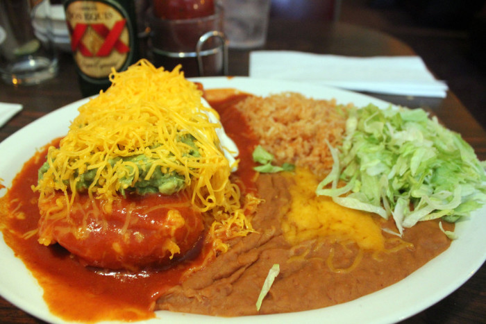 9. Arizona also has ridiculously good food, both expected...