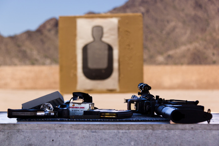 4. Arizonans take great pride in using and standing up for the second amendment.