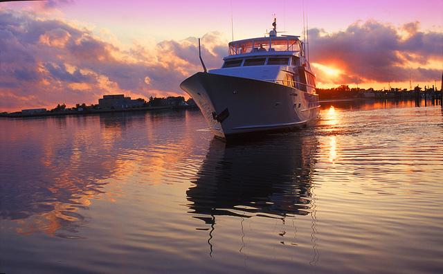 2. Cruise the Coast