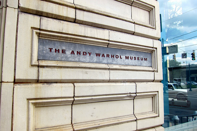 2. Andy Warhol Museum, Pittsburgh