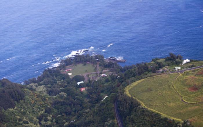 6) Laupahoehoe, Big Island