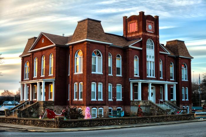 #6 Ripley County (Doniphan, Grandin, Naylor, Fairdealing)